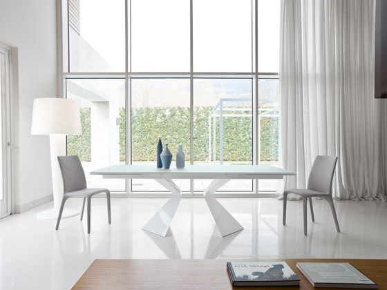Prora by Bonaldo | Dining tables