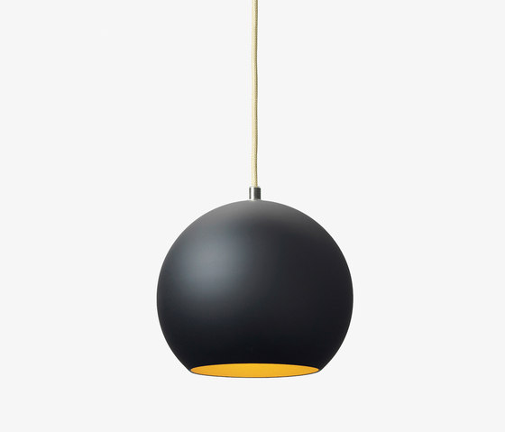 Topan Pendant Limited Edition VP6 di &TRADITION | Illuminazione generale