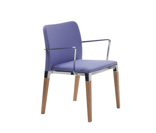 Zenith by Segis | Visitors chairs / Side chairs