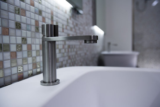 RB 401 by antoniolupi | Wash-basin taps