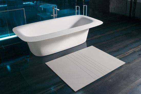 Sarto15 by antoniolupi | Free-standing baths