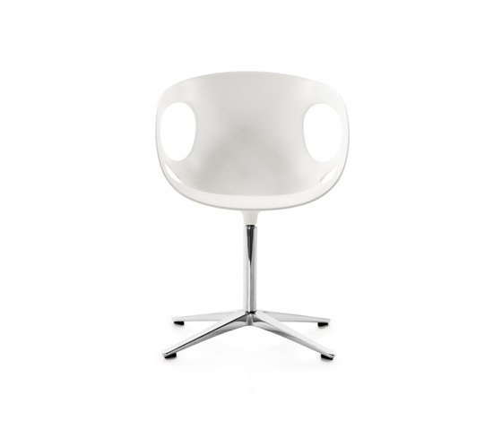 RIN™ | HK10 by Fritz Hansen | Conference chairs