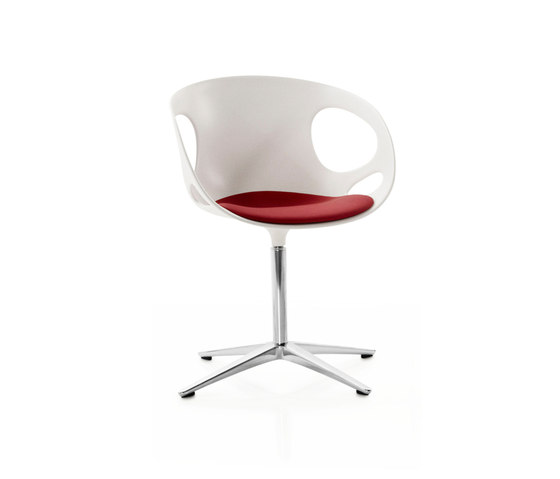 RIN™ | HK10 by Fritz Hansen | Visitors chairs / Side chairs