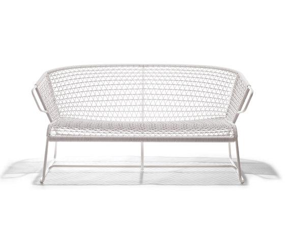 Vela Sofa D von Accademia | Gartensofas