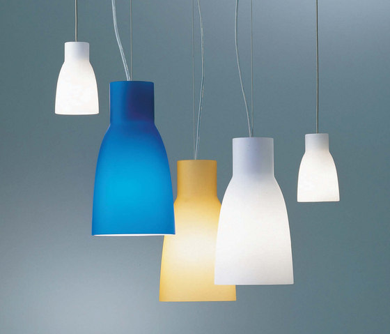 Calvi Murano Pendant light by STENG LICHT | Suspended lights