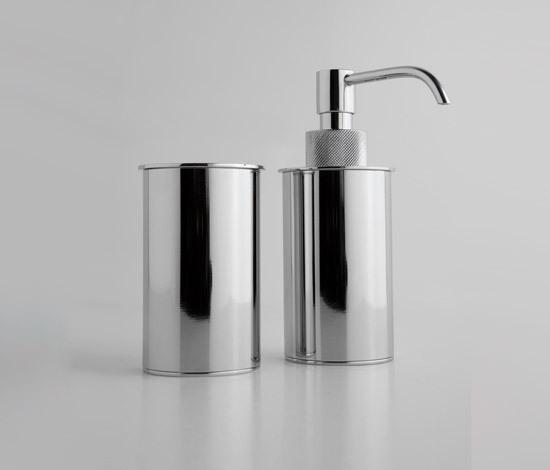 Tape 101,102 de antoniolupi | Distributeurs de savon liquide