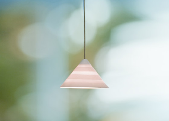 Pyramid Pura Pendant light by STENG LICHT | General lighting