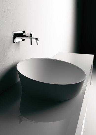 Tuba by antoniolupi   Vanity units