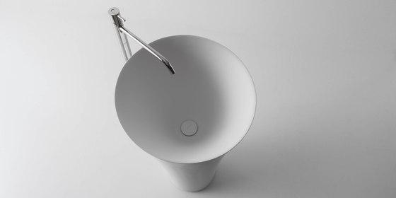 Tuba by antoniolupi | Wash basins