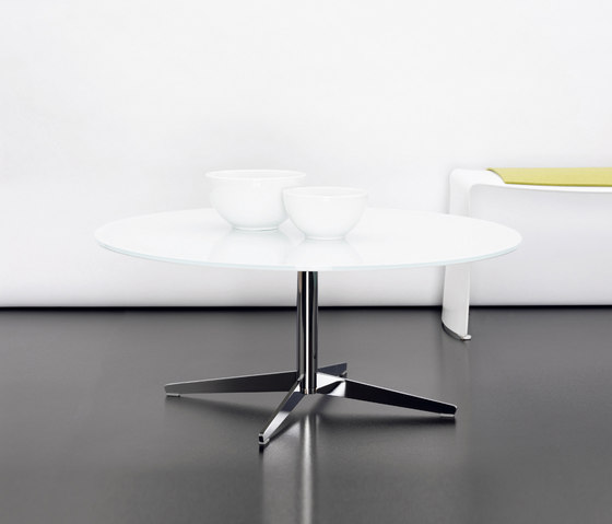 TAVOLO_100_X by FORMvorRAT | Lounge tables