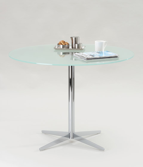 TAVOLO_100_X/G by FORMvorRAT | Cafeteria tables