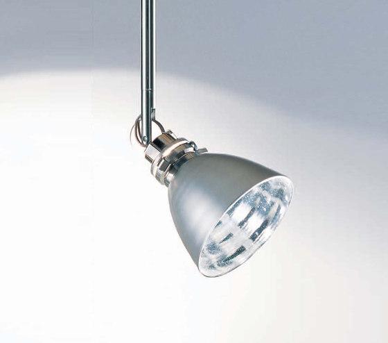 Optimal Turn Rigid stem light by STENG LICHT | Spotlights