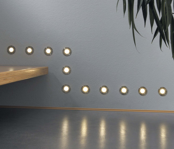 LED Downlight by STENG LICHT | Spotlights