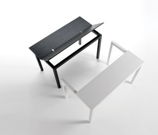 Twins tavolo di Bedont | Tavoli multiuso
