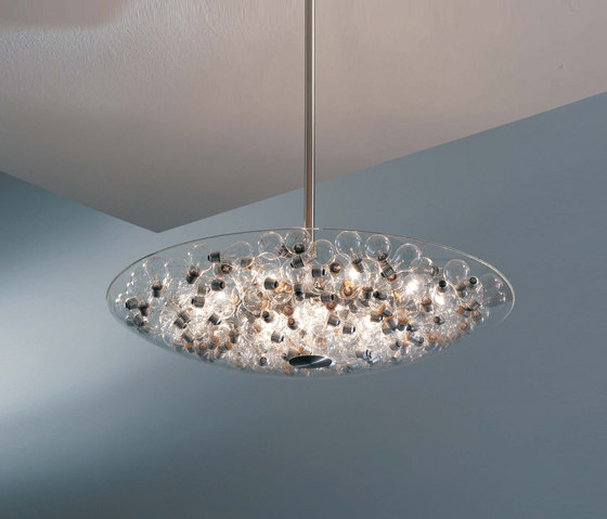 Lumelennium Chandelier by STENG LICHT | General lighting