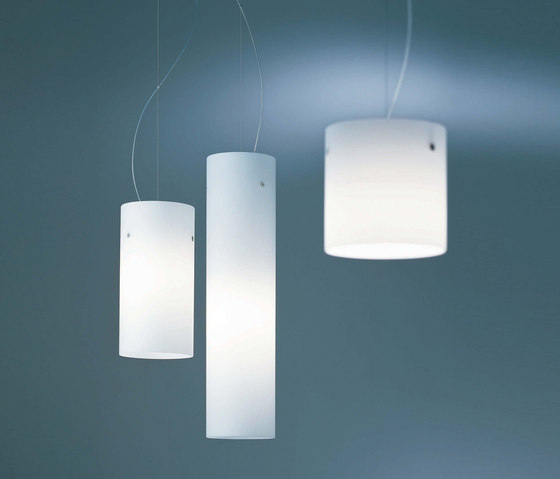 Tubolare Pendant lights by STENG LICHT | General lighting