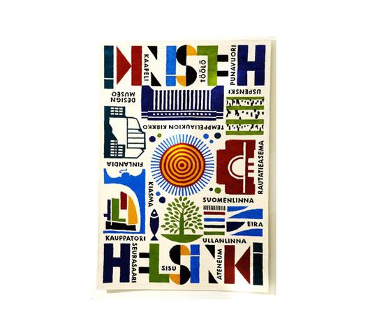 Helsinki von a-carpet | Formatteppiche