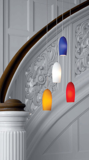 Classico Murano Pendant light by STENG LICHT | General lighting