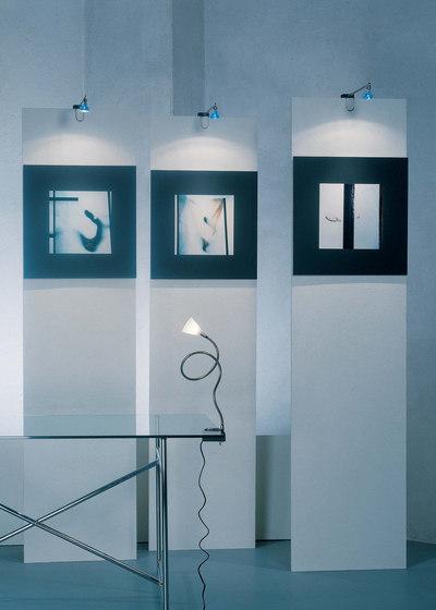 Portable Transformer de STENG LICHT | Luminaires d'étagère / Lampes à pince