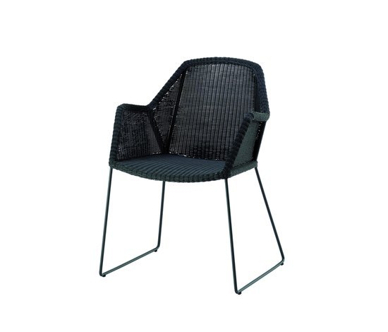 Breeze Dinging Chair by Cane-line | Garden chairs