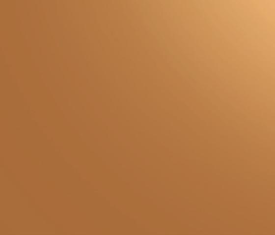ALUCOBOND® Metallic | Indiana copper 704 di 3A Composites | Rivestimento di facciata