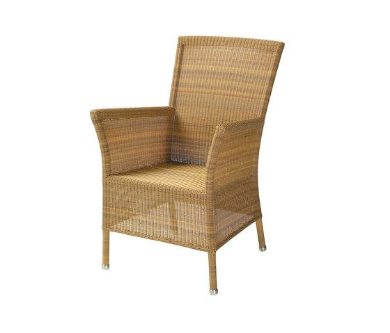 Brighton Armchair von Cane-line | Gartenstühle