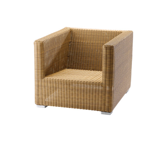 Chester Chair by Cane-line | Garden armchairs