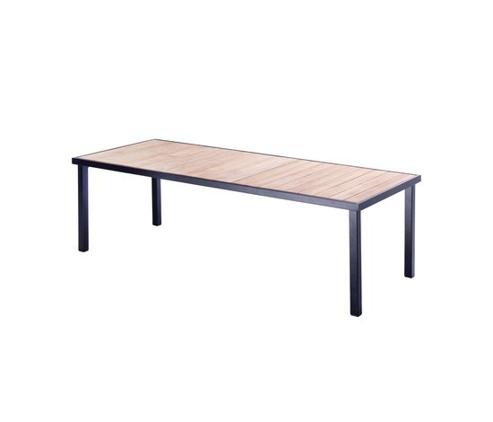 Elements Table by Cane-line | Dining tables