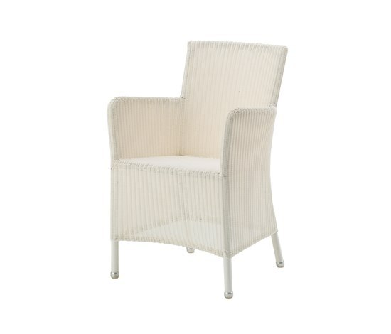 Hampsted Armchair di Cane-line | Sedie