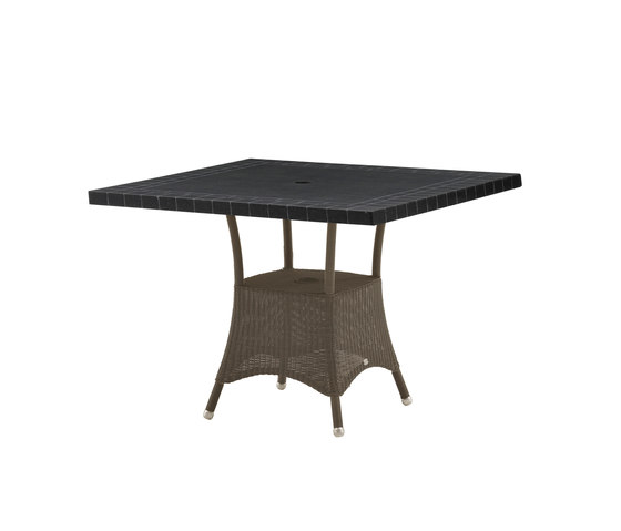 Lansing Table by Cane-line | Dining tables