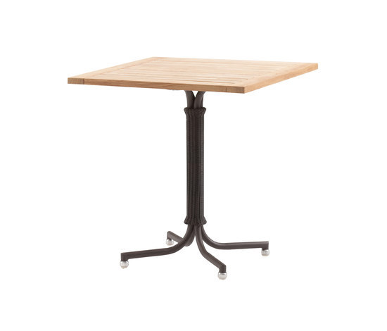 Luton Coffeetable by Cane-line | Cafeteria tables