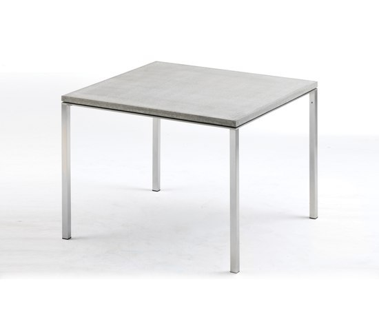Pure Table by Cane-line | Dining tables