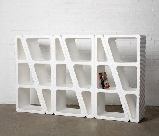 make shift regalsystem von movisi produkt. Black Bedroom Furniture Sets. Home Design Ideas