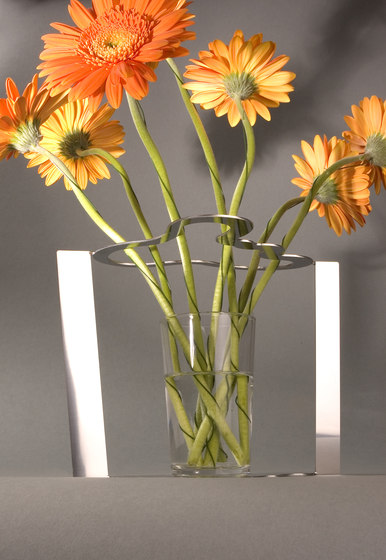 Flataalto Flower Holder by MOVISI | Vases