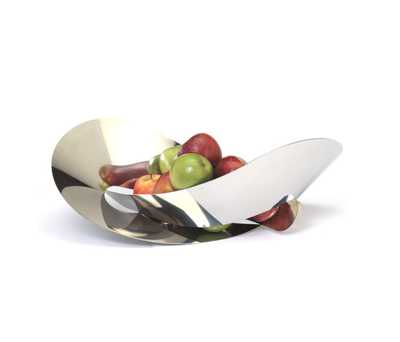 Flat Knot Bowl by MOVISI | Bowls