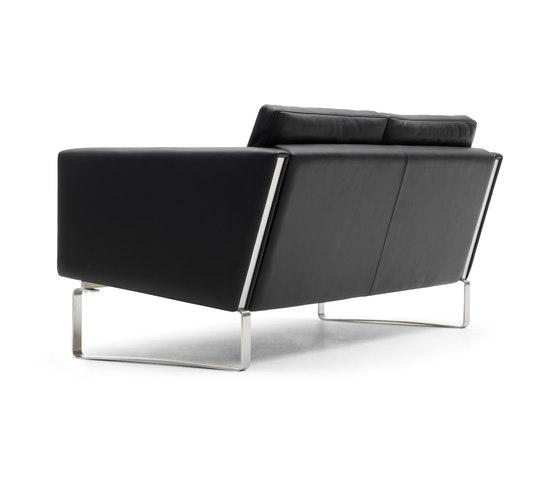 CH102 by Carl Hansen & Søn | Lounge sofas
