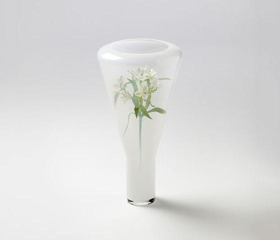 Blur Vase von Big-game | Vasen