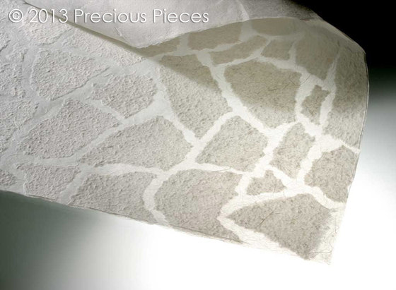Iwa/Pastoral Boulder WahShi by Precious Pieces | Japanese paper