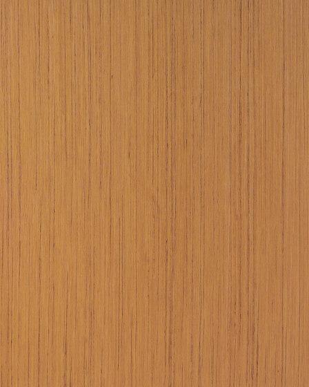 60812 Teak Sabbiata by Treefrog Veneer | Wood veneers