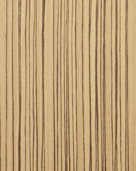 68004 Zebrawood Straight Grain Unfinished Wood Veneers