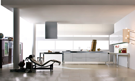 Banco by Dada | Kitchen systems