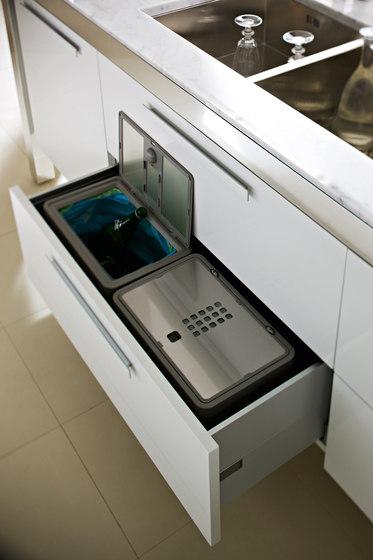 Banco von Dada | Kücheninseln