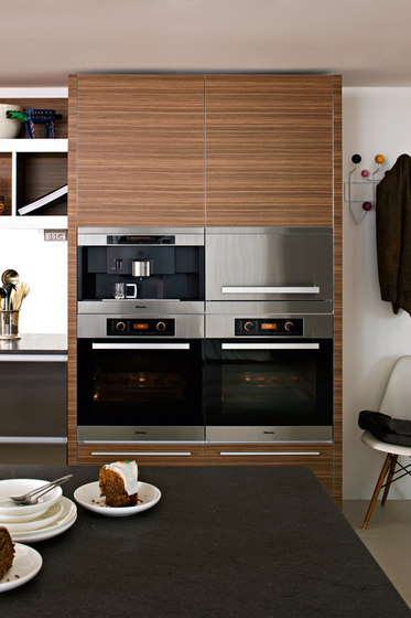 Hi-Line by Dada | Fitted kitchens