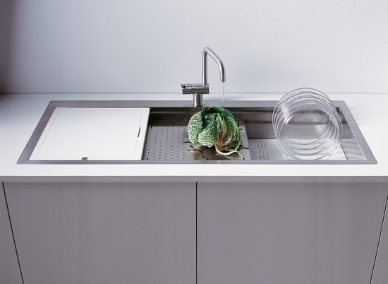 Multitank by Dada | Kitchen sinks