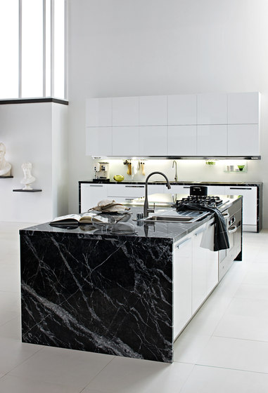 Nuvola by Dada | Fitted kitchens