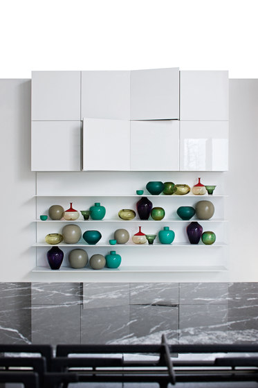 Nuvola by Dada | Kitchen systems