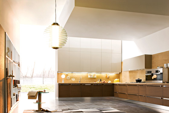 Vela by Dada | Fitted kitchens
