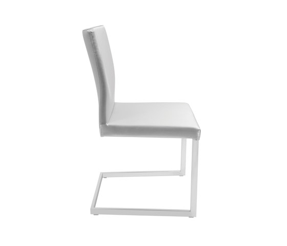 Feel Chair by KFF | Visitors chairs / Side chairs