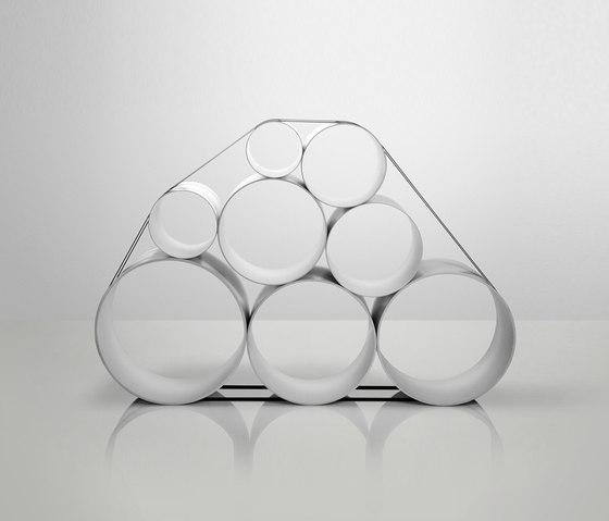 Oto 100 Storage System by Muuto | Shelving