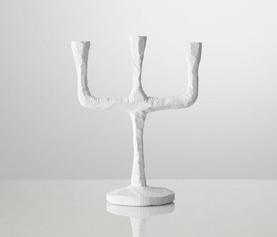 Raw Candelabra* by Muuto | Candlesticks / Candleholder